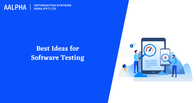 Ideas for Software Testing