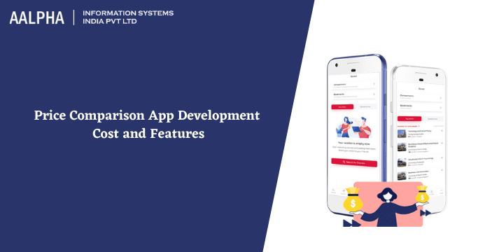 Price Comparison App Development