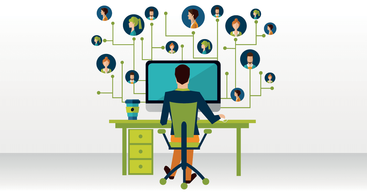 project management trends remote team