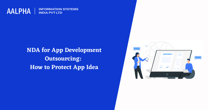 NDA for App Development Outsourcing