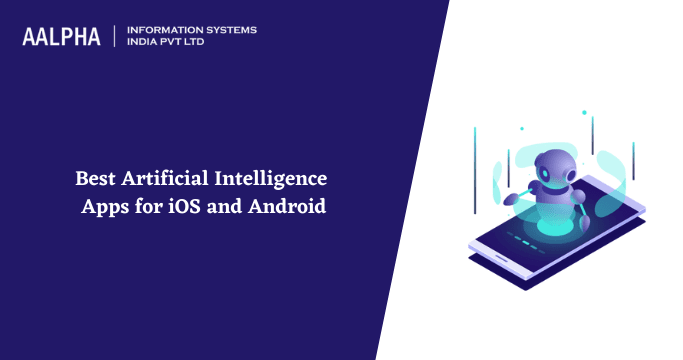 ai apps for ios and android