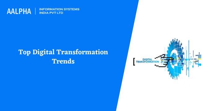 digital transformation trends