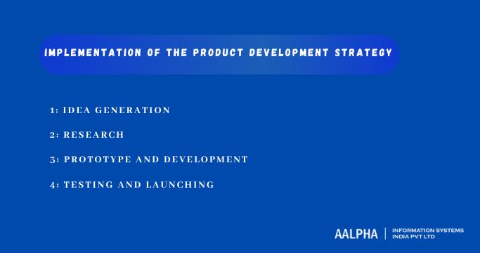product development strategies