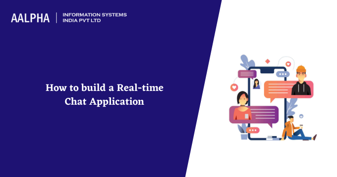 real-time chat app development