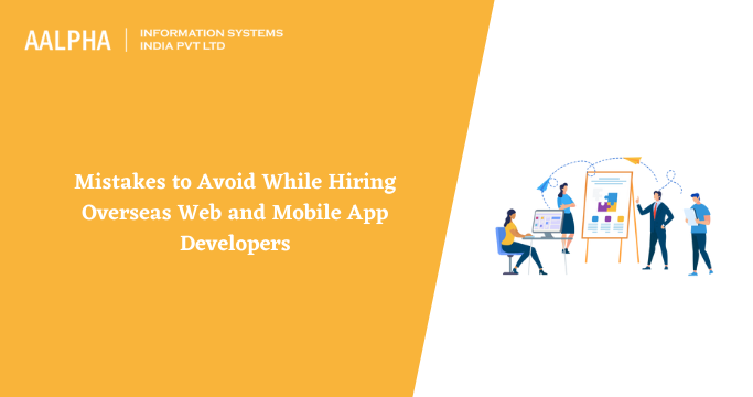 Mistakes to Avoid While Hiring Developers
