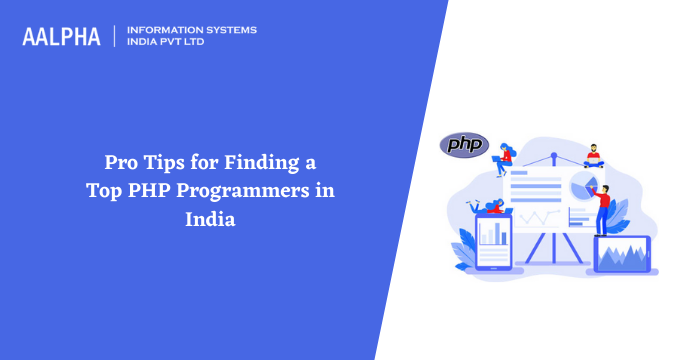 Finding a Top PHP Programmers in India